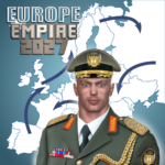 Europe Empire 2027 MOD Unlimited Money EE_2.4.1