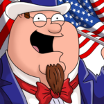 Family Guy- Another Freakin Mobile Game MOD Unlimited Money 2.19.4