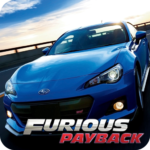 Furious Payback – 2020s new Action Racing Game MOD Unlimited Money 5.3