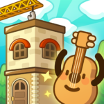 Happy Tiles My Music Tower MOD Unlimited Money 01.00.32