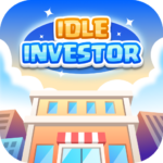 Idle Investor – Best idle game MOD Unlimited Money 2.1.0