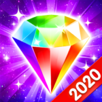 Jewel Match Blast – Classic Puzzle Games Free MOD Unlimited Money 1.3.3.7