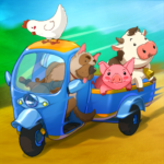 Jolly Days Farm Time Management Game 1.0.64 Premium Cracked
