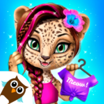 Jungle Animal Hair Salon 2 – Tropical Beauty Salon MOD Unlimited Money 5.0.21