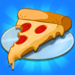 Merge Pizza Best Yummy Pizza Merger game MOD Unlimited Money 1.0.94