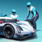 Motorsport Manager Online MOD Unlimited Money 2020.2.0