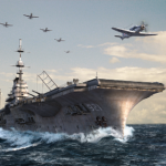 Navy Field MOD Unlimited Money 5.4.5