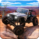 Offroad Xtreme 4X4 Rally Racing Driver MOD Unlimited Money 1.2.3