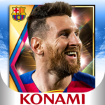 PES CARD COLLECTION MOD Unlimited Money 3.5.0