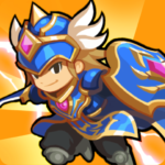 Raid the Dungeon Idle RPG Heroes AFK or Tap Tap MOD Unlimited Money 1.4.3