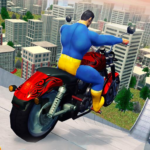 Super Hero Bike Mega Ramp – Racing Simulator 4.1 Premium Cracked