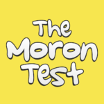 The Moron Test Challenge Your IQ with Brain Games MOD Unlimited Money 3.49.02