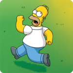 The Simpsons Tapped Out MOD Unlimited Money 4.44.5