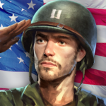 WW2 Strategy Commander Conquer Frontline MOD Unlimited Money 2.5.8