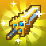 Weapon Heroes Infinity ForgeIdle RPG MOD Unlimited Money 0.9.046