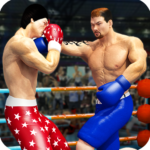 World Tag Team Super Punch Boxing Star Champion 3D MOD Unlimited Money 2.5