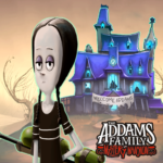 Addams Family Mystery Mansion – The Horror House MOD Unlimited Money 0.2.2