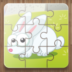 Animal Puzzle Games for Kids MOD Unlimited Money 3.32