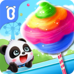 Baby Pandas Carnival – Christmas Amusement Park MOD Unlimited Money 8.46.00.00