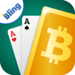 Bitcoin Solitaire – Get Real Bitcoin Free MOD Unlimited Money 2.0.2