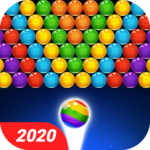 Bubble Shooter 2020 – Free Bubble Match Game MOD Unlimited Money 1.3.8