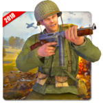 Call Of Courage WW2 FPS Action Game MOD Unlimited Money 1.0.11