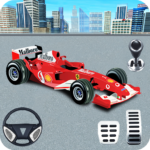 Car Racing Game Real Formula Racing Adventure MOD Unlimited Money 1.8