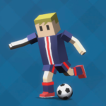 Champion Soccer Star League Cup Soccer Game MOD Unlimited Money 0.52