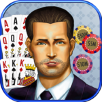 Chinese Poker Online Pusoy Online13 Card Online MOD Unlimited Money 1.36