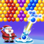 Christmas Games – Bubble Shooter 2020 MOD Unlimited Money 2.5