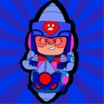 Coloring for Brawl Stars MOD Unlimited Money 0.13