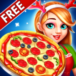 Cooking Express 2 Chef Madness Fever Games Craze MOD Unlimited Money 2.0.3
