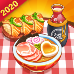Cooking Master Fever Chef Restaurant Cooking Game MOD Unlimited Money 1.18