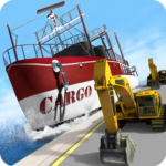 Cruise Ship Driving Simulator Transport Ship Game MOD Unlimited Money 3.0