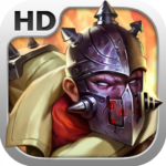 Heroes Charge HD MOD Unlimited Money 2.1.233