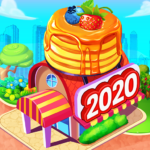 Indian Cooking Madness – Restaurant Cooking Games MOD Unlimited Money 1.6.0