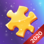 Jigsaw Puzzles – HD Puzzle Games MOD Unlimited Money 2.3.0-20082481