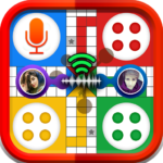 King of Ludo Dice Game with Free Voice Chat 2020 MOD Unlimited Money 1.5.2