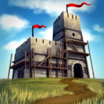 Lords Knights – Medieval Building Strategy MMO MOD Unlimited Money 8.7.2