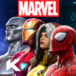 Marvel Contest of Champions MOD Unlimited Money 28.1.0