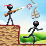 Mr Shooter Offline Game -Puzzle Adventure New Game MOD Unlimited Money 1.28