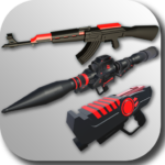 RealTag Multiplayer AR FPS MOD Unlimited Money 4.4.2