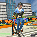 Scooter FE3D 2 – Freestyle Extreme 3D MOD Unlimited Money 1.25