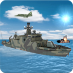 Sea Battle 3D PRO Warships MOD Unlimited Money 8.20.3