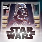 Star Wars Card Trader by Topps 12.5.3 Premium Cracked