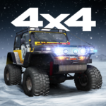 Test Driver Offroad Driving Simulator MOD Unlimited Money 1.097
