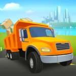 Transit King Tycoon – City Management Game MOD Unlimited Money 3.20
