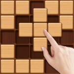 Wood Block Sudoku Game -Classic Free Brain Puzzle MOD Unlimited Money 0.5.0