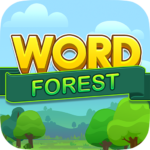 Word Forest – Free Word Games Puzzle MOD Unlimited Money 1.008