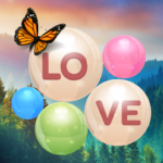 Word Pearls Free Word Games Puzzles MOD Unlimited Money 1.5.2